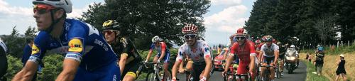 Tour de France, Peleton, Radrennen, Wörterbuch