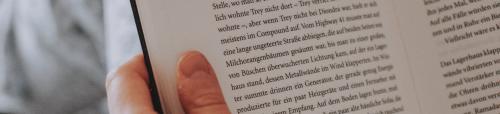 Verbstellung, Verbzweitstellung, Verbletztstellung, Deutsch, Deutschlerner